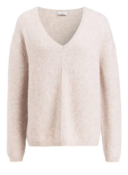 CLOSED Pullover, Farbe: BEIGE MELIERT (Bild 1)