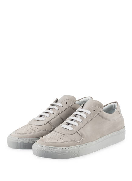 PAUL Sneaker, Farbe: N80 NUBUCK GRAPHITE (Bild 1)