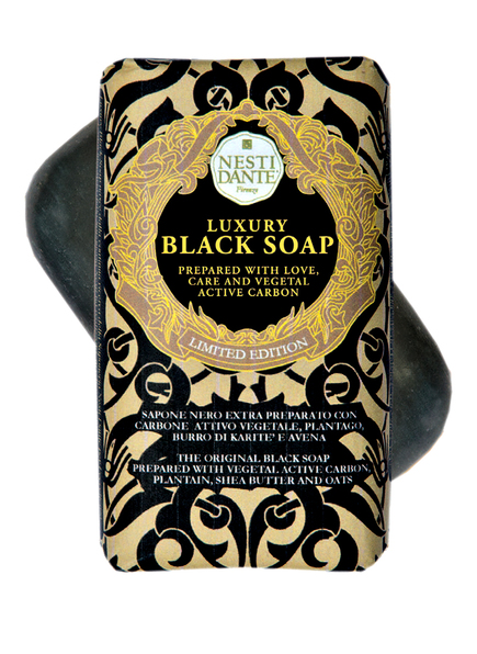 NESTI DANTE LUXURY BLACK SOAP (Bild 1)