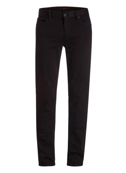 ALBERTO Jeans PIPE DYNAMIC SUPERFIT Regular Slim Fit, Farbe: 997 BLACK (Bild 1)