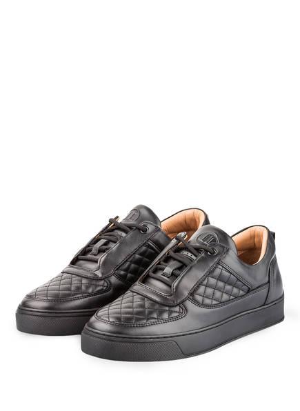 LEANDRO LOPES Sneaker FAISCA, Farbe: SCHWARZ (Bild 1)