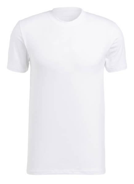 mey T-Shirt Serie DRY COTTON, Farbe: WEISS (Bild 1)