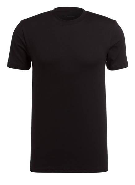 mey T-Shirt Serie DRY COTTON, Farbe: SCHWARZ (Bild 1)