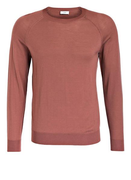 CLOSED Schurwoll-Pullover, Farbe: ALTROSA (Bild 1)