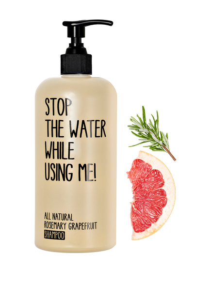 STOP THE WATER WHILE USING ME! ROSEMARY GRAPEFRUIT (Bild 1)