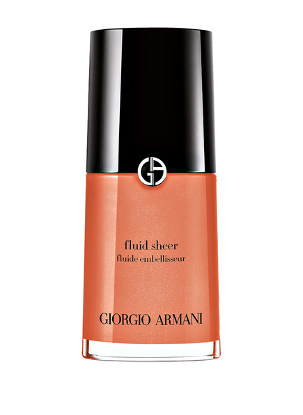 GIORGIO ARMANI BEAUTY FLUID SHEER (Bild 1)