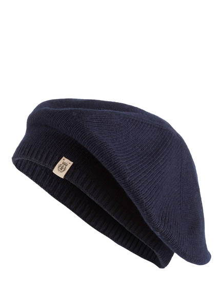 ROECKL Baskenmütze, Farbe: NAVY (Bild 1)