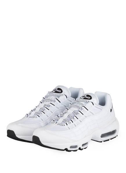 reputable site 00856 0a370 Nike Sneaker AIR MAX 95, Farbe WEISS (Bild 1)