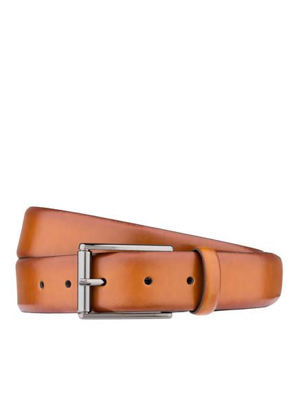 strellson Ledergürtel , Farbe: COGNAC  (Bild 1)