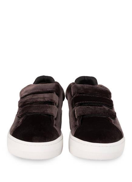 Plateau Sandro Anthrazit Sandro Plateau sneaker sneaker Anthrazit Sandro qnaFXX