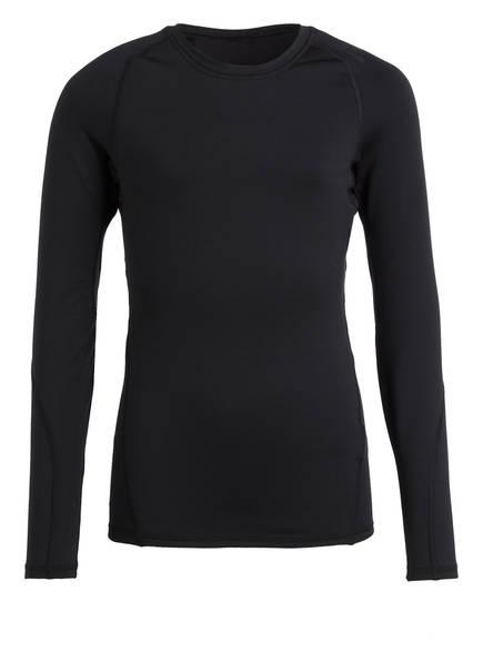 adidas Funktionswäsche-Shirt ALPHASKIN, Farbe: SCHWARZ (Bild 1)
