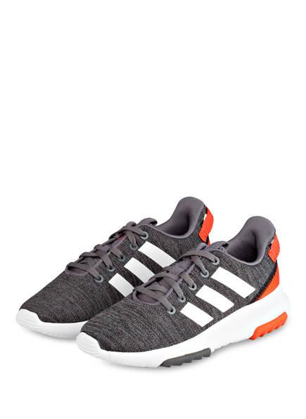 adidas Sneaker CLOUDFOAM RACER TR, Farbe: GRAU MELIERT (Bild 1)