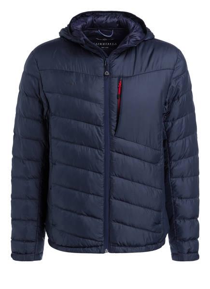 KAIKKIALLA Outdoor-Jacke VALENTIN, Farbe: DUNKELBLAU (Bild 1)