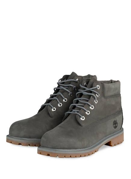 Timberland Boots, Farbe: KHAKI (Bild 1)