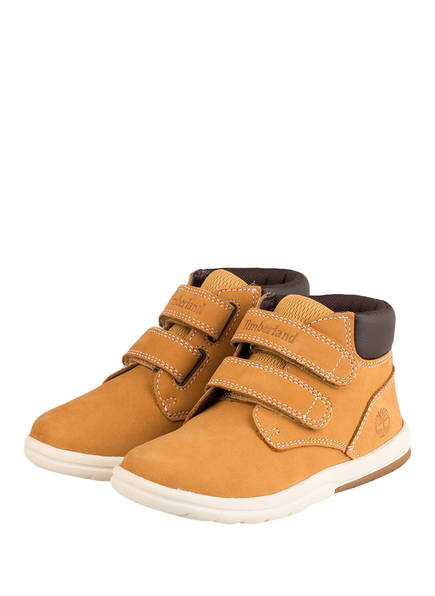 Timberland Boots TODDLE , Farbe: CAMEL (Bild 1)