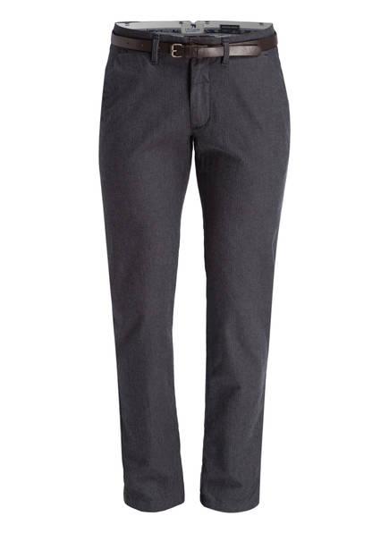 EB Company Chino Slim Fit, Farbe: DUNKELGRAU (Bild 1)