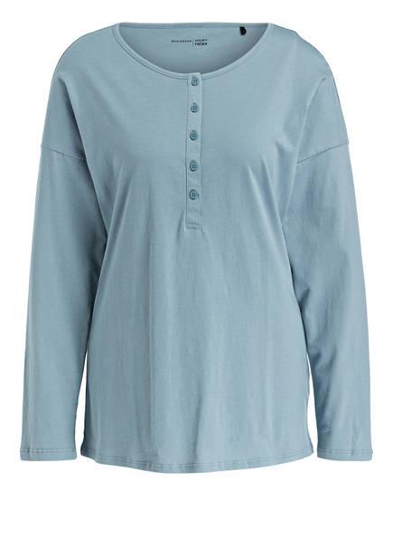 SCHIESSER Schlafshirt, Farbe: MINT (Bild 1)