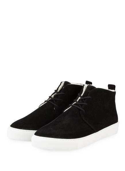 sneaker Chukka Royal Schwarz Spartacus Republiq Hightop AqIxwg4