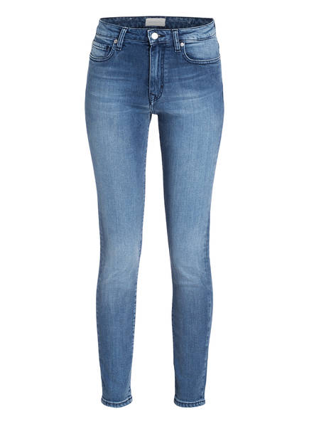 ARMEDANGELS Jeans TILLY, Farbe: STONE WASCH BLUE (Bild 1)