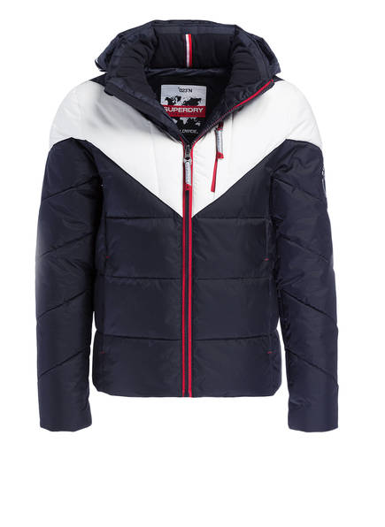the best attitude d434c 778e7 Steppjacke ALBION