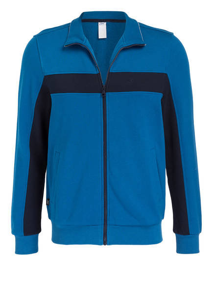 JOY sportswear Sweatjacke DARIAN, Farbe: BLAU/ SCHWARZ (Bild 1)