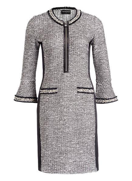 SPORTALM Bouclé-Kleid , Farbe: SCHWARZ/ WEISS (Bild 1)
