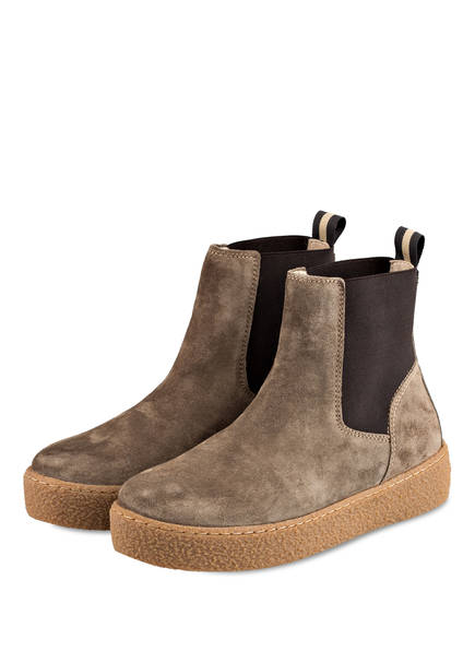 100% authentic e4921 1dd19 Plateau-Chelsea-Boots