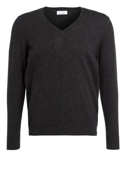 Chas Cashmere-Pullover, Farbe: DUNKELGRAU (Bild 1)
