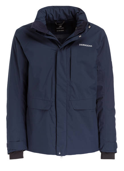 DIDRIKSONS Outdoor-Jacke TOMMY, Farbe: NAVY (Bild 1)