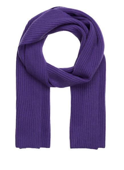 S.MARLON Cashmere-Schal, Farbe: LILA (Bild 1)