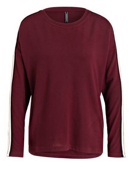 FREEQUENT Pullover BALINA, Farbe: DUNKELROT (Bild 1)