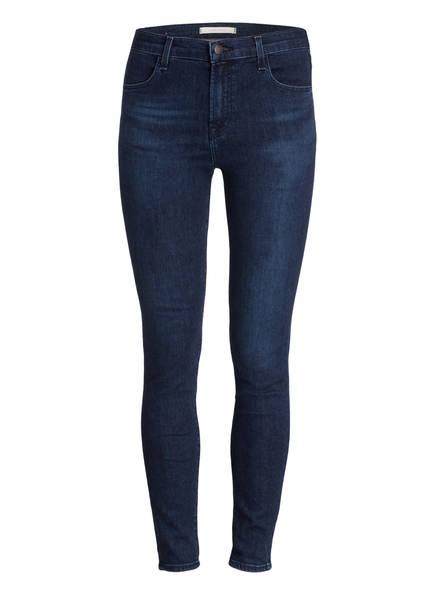 J BRAND Skinny-Jeans MARIA, Farbe: COMMIT BLUE (Bild 1)