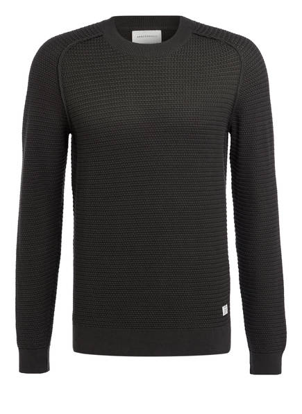 ARMEDANGELS Pullover ENNE, Farbe: OLIV (Bild 1)