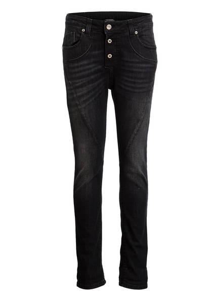 PLEASE Skinny-Jeans, Farbe: NERO (Bild 1)