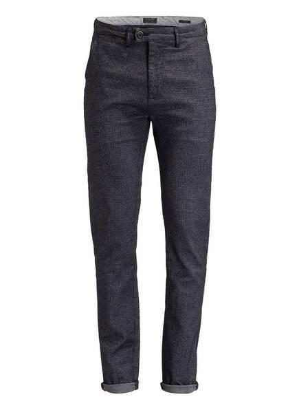 DSTREZZED Chino Slim Fit, Farbe: DUNKELGRAU (Bild 1)