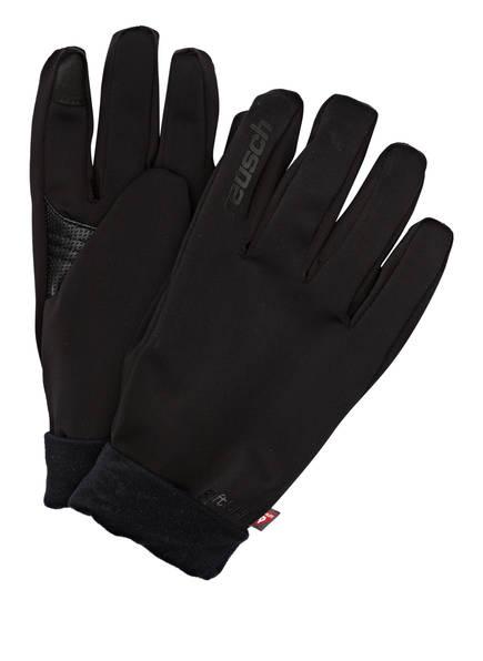 reusch Multisport-Handschuhe WALK TOUCH-TEC™, Farbe: SCHWARZ (Bild 1)