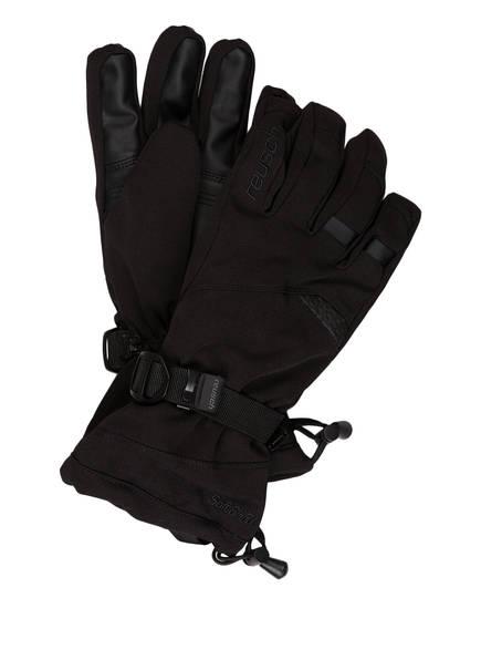 reusch Handschuhe CORINA R-TEX© XT, Farbe: SCHWARZ (Bild 1)