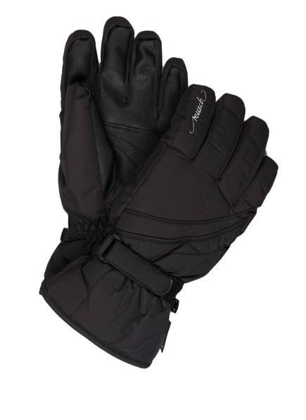 reusch Handschuhe SOPHIE GTX©, Farbe: SCHWARZ (Bild 1)