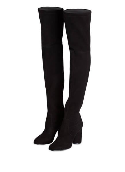 73ca8a21085 Overknee-Stiefel HELENA von STUART WEITZMAN bei Breuninger kaufen