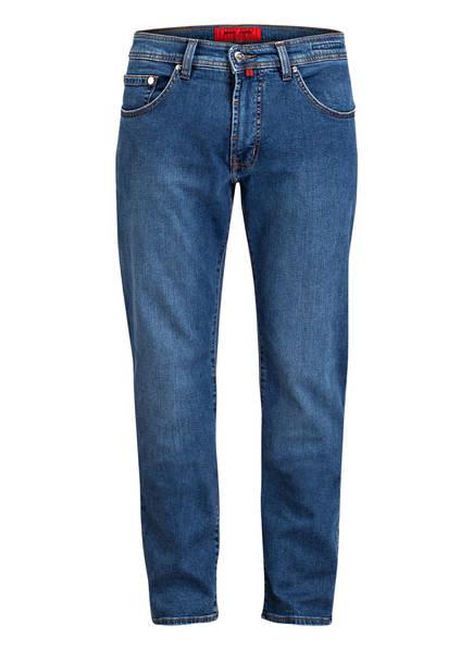 pierre cardin Jeans DEAUVILLE Regular Fit, Farbe: 01 BLAU (Bild 1)