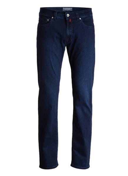 pierre cardin Jeans PARIS Slim Fit, Farbe: 65 DARK BLUE (Bild 1)