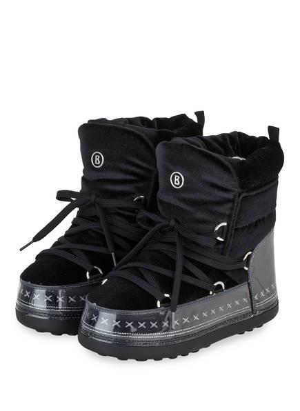 BOGNER Boots TROIS VALLÉES 6, Farbe: SCHWARZ (Bild 1)