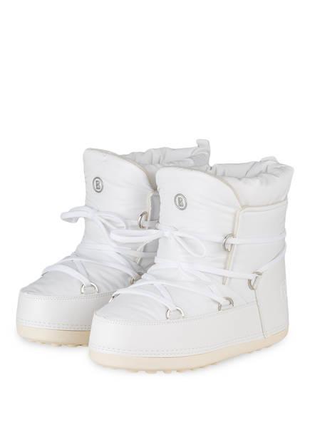 BOGNER Boots TROIS VALLÉES 9, Farbe: WEISS (Bild 1)