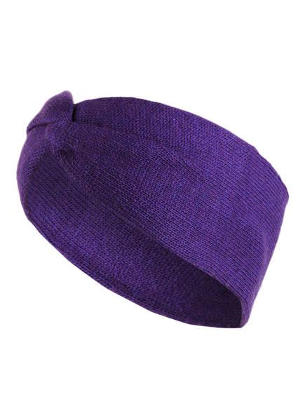 DARLING HARBOUR Stirnband , Farbe: LILA (Bild 1)