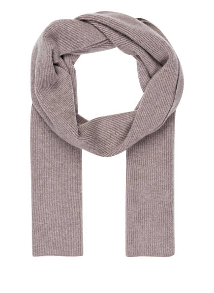 lilienfels Cashmere-Schal, Farbe: TAUPE (Bild 1)
