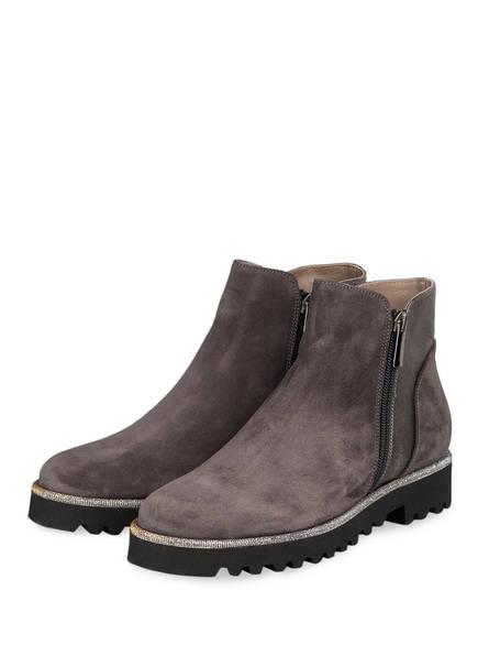 CENEDELLA Boots AUSILIA, Farbe: DUNKELGRAU (Bild 1)