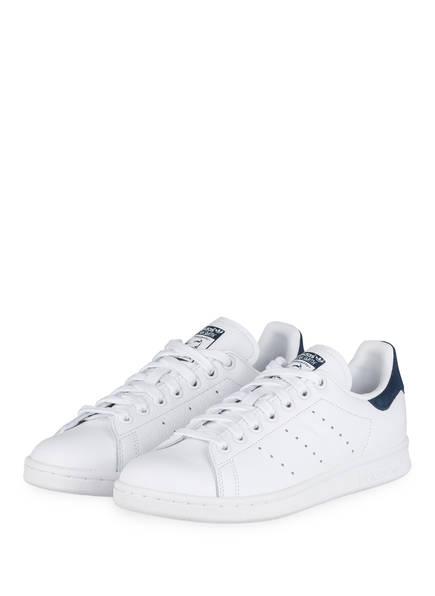 Stan Smith Adidas Damen Blau