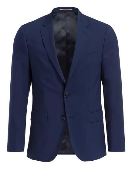 kombi sakko th flex slim fit von tommy hilfiger bei breuninger kaufen  tommy hilfiger kombi sakko th flex slim fit, farbe 420 blau (bild 1