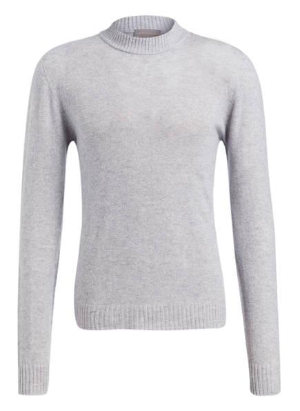 Chas Cashmere-Pullover, Farbe: HELLGRAU (Bild 1)