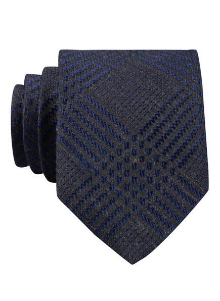 CINQUE Krawatte ADRIANO, Farbe: NAVY/ DUNKELGRAU (Bild 1)
